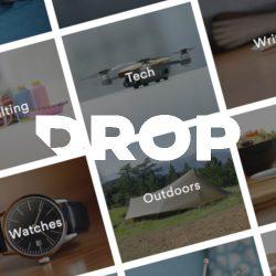 Drop formerly Massdrop